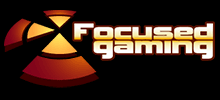 Focused Gaming